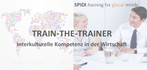 SPIDI Train the trainer Ausbildung interkulturelle Kompetenz