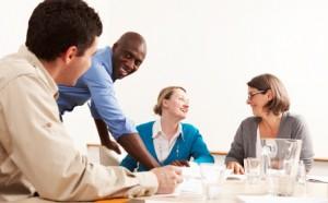 SPIDI Training für interkulturelle Kommunikation