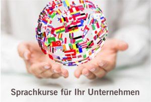 Sprachkurse Unternehmen Wien