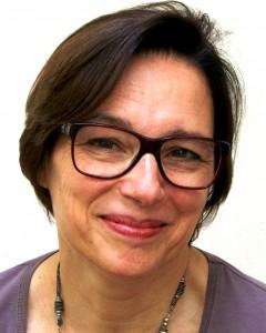 Karin Schreiner SPIDI Interkulturelle Referenten