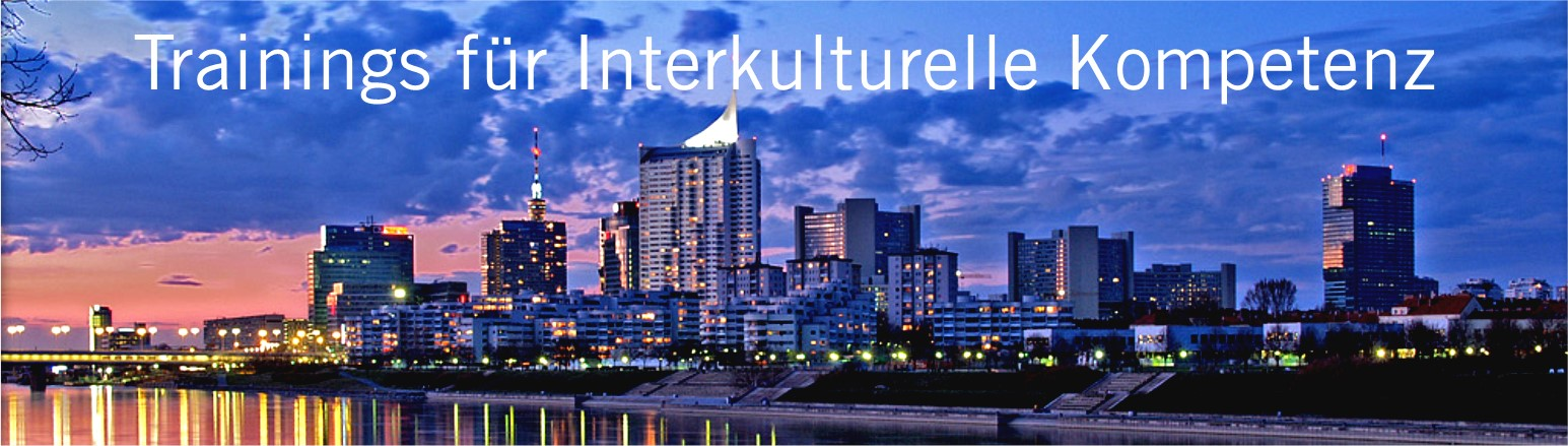 Interkulturelle Kompetenz Trainings