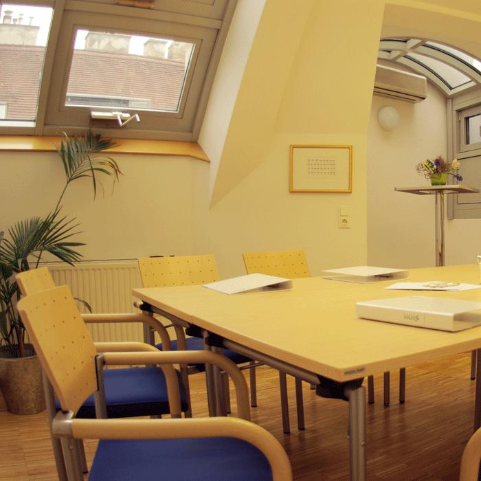 SPIDI Seminarraum
