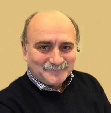 Hakan Gürses, Referent, SPIDI Lehrgang interkulturelle Kompetenz in Training und Workshopleitung
