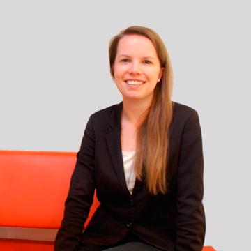 Magdalena Marchhart, BEd, BA