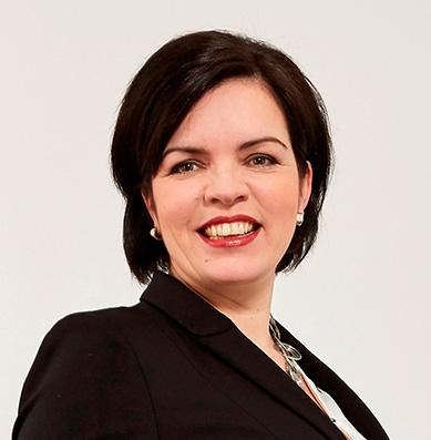 Maggie Friedl, Referentin, SPIDI Lehrgang interkulturelle Kompetenz in Training und Workshopleitung