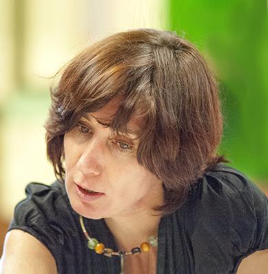 Margret Steixner, Referentin, SPIDI Lehrgang interkulturelle Kompetenz in Training und Workshopleitung