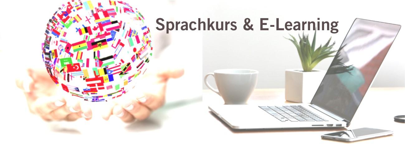 Sprachkurs & E-Learning