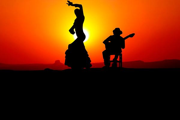 Spanisch - Flamenco