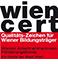Wien-Cert Logo
