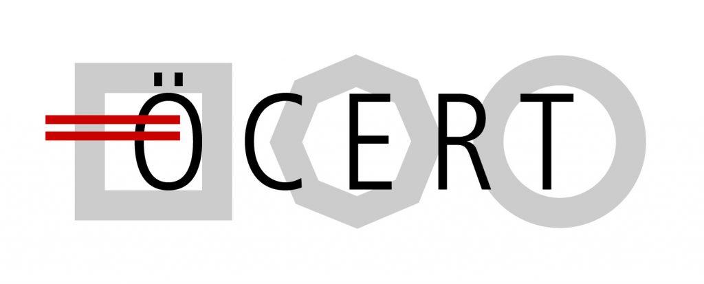ÖCERT-Logo