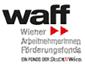 WAFF Logo