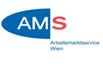 AMS Arbeitsmarktservice Wien Logo