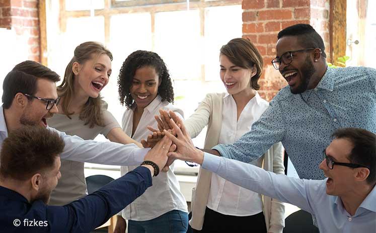 Interkulturelle Zusammenarbeit - Training-Coaching-Beratung