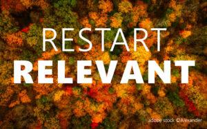 Restart Relevant